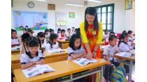 Không sáp nhập các cơ sở giáo dục mầm non với cơ sở giáo dục