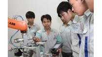 Nâng cao chất lượng giáo dục nghề nghiệp - Báo Lao Động Thủ Đô