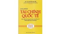 GIÁO TRÌNH TÀI CHÍNH QUỐC TẾ - sách kinh tế