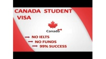 how to get canada student visa from india