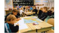 Triết lý nền giáo dục hạnh phúc của Phần Lan | Thế giới | GD&TĐ