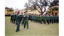 Tổ chức triển khai giáo dục quốc phòng và an ninh năm 2018 - Báo ...