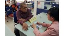 Đìu hiu phiên tuyển dụng việc làm mới sau tết | Thời Báo Tài Chính
