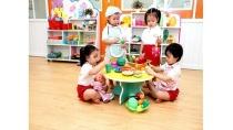 8 nguyên tắc giáo dục mầm non cần nhớ
