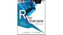 18 tựa sách hay về ngôn ngữ R và Python dành cho nhà khoa học dữ liệu