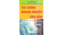 Tài Chính Doanh Nghiệp Căn Bản - TS. Nguyễn Minh Kiều - GIẢM 20 ...