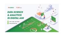 Khoa học dữ liệu [Data Science] – ngành nghề hấp dẫn nhất thế kỷ 21 ...