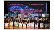 Khai mạc Cuộc thi Khoa học kỹ thuật cấp quốc gia dành cho học sinh ...
