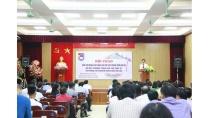 Việt nam lần đầu tiên đào tạo thạc sĩ chuyên ngành Khoa học dữ liệu ...