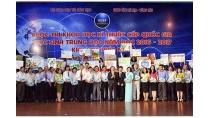 Học sinh Gia Lai đạt 5 giải tại cuộc thi khoa học kỹ thuật cấp quốc ...