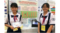 33 đề tài khoa học kỹ thuật ở TP HCM vào chung kết quốc gia - VnExpress