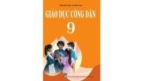 Giáo dục công dân 9 - Hà Nhật Thăng - NXB Giáo Dục - Sách giáo khoa ...