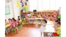 Phê duyệt Đề án phát triển Giáo dục mầm non giai đoạn 2018 - 2025 ...