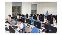 Bước đầu xây dựng trường học điện tử từ năm học 2015-2016 - VnReview ...