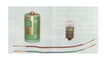 Giải bài tập SGK Khoa học 5 bài 46, 47: Lắp mạch điện đơn giản ...