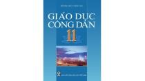 Giáo dục công dân 11 - Mai Văn Bính - NXB Giáo Dục - Sách giáo khoa ...