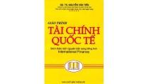 GIÁO TRÌNH TÀI CHÍNH QUỐC TẾ - Kinh Tế Tuấn Minh