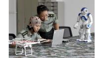 Trung Quốc sẽ sớm vượt mặt Mỹ trong 8 lĩnh vực khoa học công nghệ