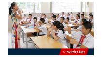 TIN TỐT LÀNH 15/12/2017: Đề xuất giải tán Phòng Giáo dục quận, huyện ...