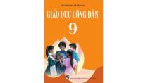 Những câu chuyện Giáo dục công dân 9 - Nguyễn Hạnh - NXB Giáo Dục ...