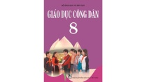 Giáo dục công dân 8 - Hà Nhật Thăng - NXB Giáo Dục - Sách giáo khoa ...