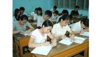 30 trung tâm giáo dục thường xuyên tuyển 3.600 chỉ tiêu - 21-05-2010 ...