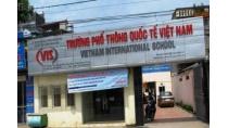 Trường phổ thông quốc tế Việt Nam | 170, Phạm Văn Đồng, Phường Mai ...