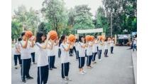 giáo dục thể chất – Trường Đại học Ngoại ngữ – Đại học Quốc gia Hà Nội