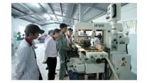 Hỗ trợ doanh nghiệp nhận chuyển giao công nghệ - Báo Gia Lai điện tử ...