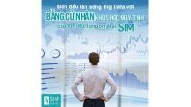 Khát nhân sự ngành khoa học dữ liệu giữa làn sóng Big Data