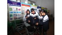 Cuộc thi khoa học kỹ thuật dành cho học sinh trung học - Cuộc thi ...