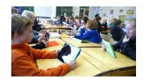 Vì sao giáo dục Phần Lan tốt nhất thế giới? - Tiền tiêu
