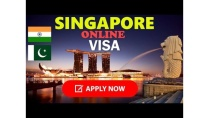 Singapore Tourist Visa Online Apply 2018