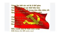 Quốc tế ca (Có lời) The internationale in Vietnamesse - YouTube