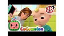 (Children song) Nhạc Tiếng Anh Thiếu Nhi of Cocomelon ABCkidTV