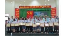 Cuộc thi Khoa học kỹ thuật cấp tỉnh năm học 2018-2019 ...