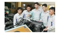 Tự đánh giá chất lượng giáo dục nghề nghiệp - Báo Gia Lai điện tử ...