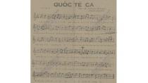 tây bụi: Quốc tế ca (The International) - lời của X, nhạc của A-đon ...