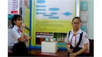 """Khai mạc cuộc thi """"Sáng tạo khoa học kỹ thuật"""" năm học 2017-2018 ..."""