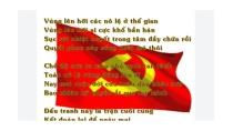 QUỐC TẾ CA - Nhạc Nghi Lễ (không lời) - YouTube
