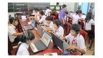 Xây dựng mô hình giáo dục điện tử, trường học điện tử