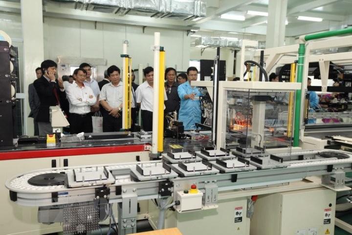 Việt Nam và Nhật Bản thúc đẩy hợp tác về khoa học-công nghệ | Khoa ...