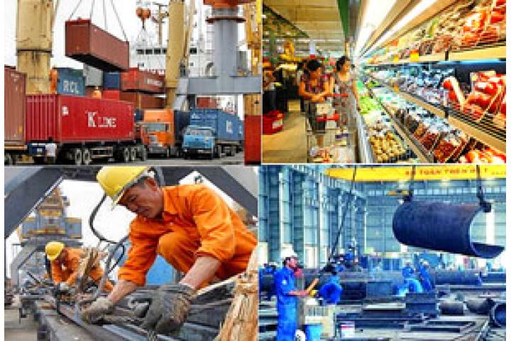 Kinh tế thị trường định hướng XHCN: Sức mạnh hay lực cản?