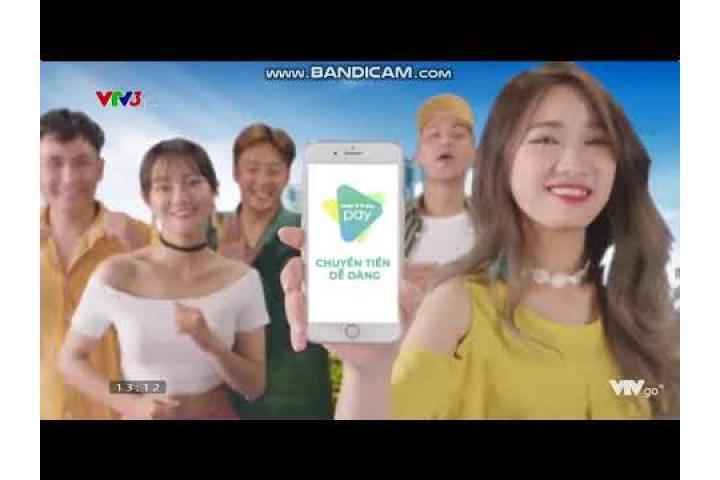 VTV3 - Quảng cáo Viettel Pay (28s) - YouTube