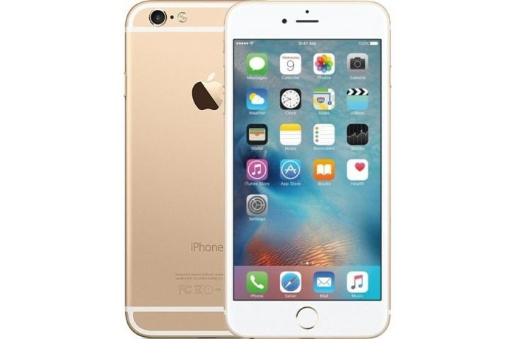 iPhone 6 32GB - Chính hãng, trả góp | Thegioididong.com