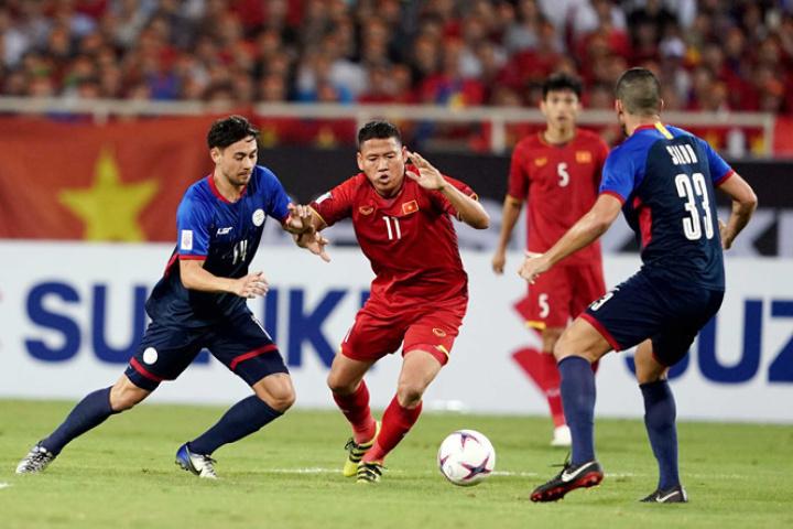 Lịch thi đấu, phát sóng bóng đá hôm nay 31.12: Việt Nam tái đấu ...