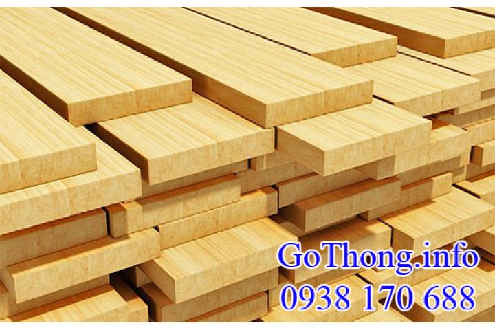 Gỗ Phương Nam chuyên cung cấp các loại gỗ thông giá tốt