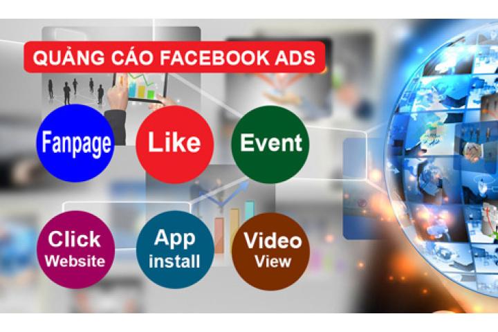 Quảng cáo Facebook Ads là gì - Cách quảng cáo trên Facebook