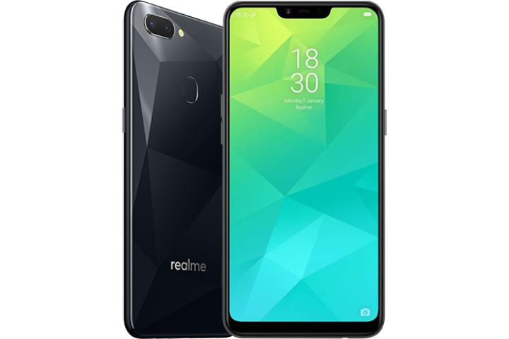 Realme 2 3GB/32GB - Chính hãng, cấu hình, giá bán   Thegioididong.com