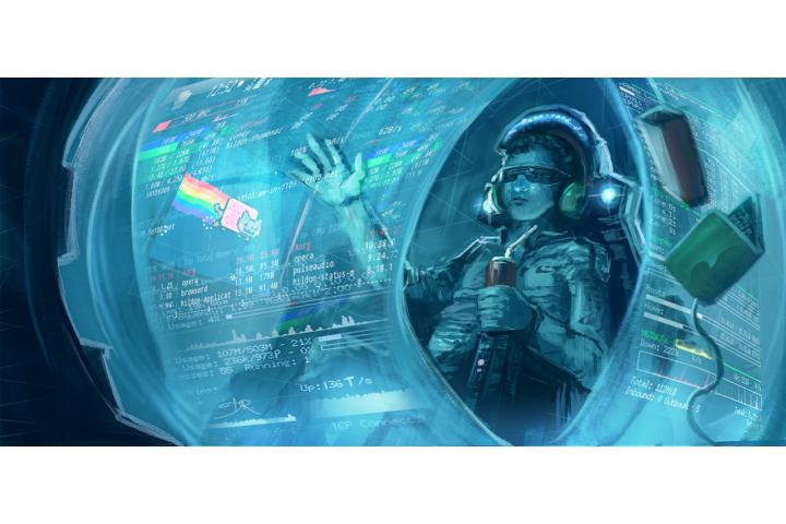 Khoa học viễn tưởng là gì? Định nghĩa, đặc điểm, và ví dụ – Sách Bookism